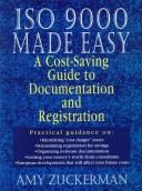 Cover of: Iso 9000 Made Easy