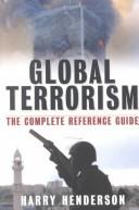 Cover of: Global Terrorism