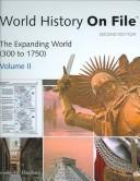 Cover of: World History on File
