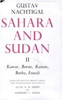 Cover of: Sahara und Sudan