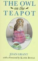Cover of: The Owl on the Teapot (Animals)