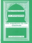 Cover of: The vagaries of the Qaṣīdah
