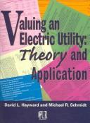 Cover of: Valuing an electric utility