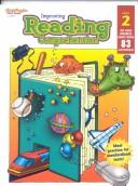 Cover of: Improving Reading Comprehension