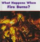 Cover of: What Happens When
