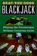 Cover of: Beat the Odds Blackjack
