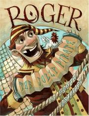 Cover of: Roger, the Jolly Pirate | Brett Helquist