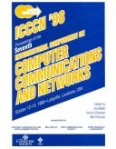 Cover of: 7th International Conference on Computer Communications and Networks | International Conference on Computer Communications and Networks (7th 1998 Lafayette, La.)