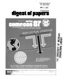 Cover of: Digest of papers | Compcon (32nd 1987 San Francisco, Calif.)