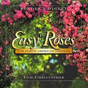 Cover of: Easy roses for North American gardens