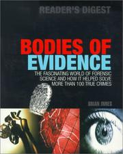 Cover of: Bodies of Evidence