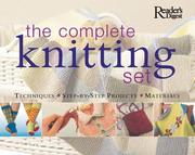 Cover of: The Complete Knitting Set | Reader