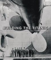 Cover of: Building the Titanic | Rod Green