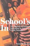 Cover of: School