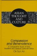 Cover of: Compassion and Benevolence | Ok-Sun An