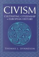 Cover of: Civism