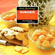Cover of: Ginger