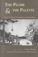 Cover of: The Plume and the Palette |