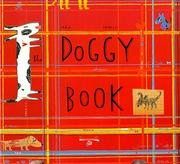 Cover of: The doggy book