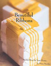 Cover of: Beautiful Ribbons | Mary Norden