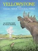 Cover of: Yellowstone National Park | Daniel Ginsberg