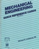Cover of: Mechanical Engineering
