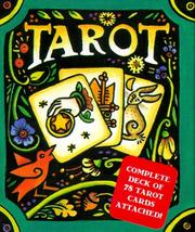 Cover of: Tarot