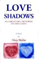 Cover of: Love Shadows