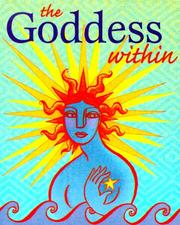 Cover of: The Goddess Within | River Huston