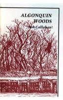 Cover of: Algonquin Woods