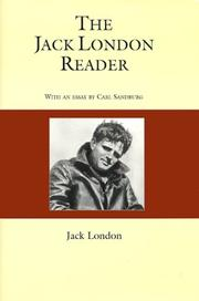 Cover of: The Jack London Reader