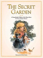Cover of: The secret garden