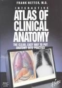 Cover of: Interactive Atlas of Clinical Anatomy