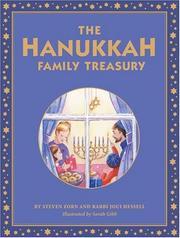 The Hanukkah Family Treasury
