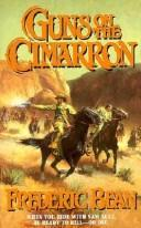 Cover of: Guns on the Cimarron | Frederic Bean