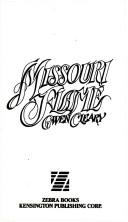 Cover of: Missouri Flame | G. Cleary