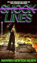 Cover of: Shock Lines | W. N. Beath