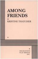 Cover of: Among Friends