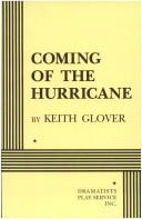 Cover of: Coming of the Hurricane