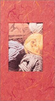 Cover of: Knitting (Reflections (Running)) |