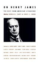 Cover of: On Henry James