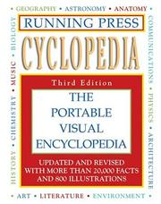 Cover of: Running press cyclopedia |