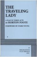 Cover of: The Traveling Lady