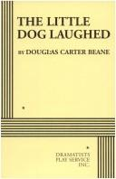 Cover of: The Little Dog Laughed