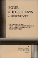 Cover of: Four Short Plays. | Mark Medoff