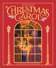 Cover of: A Christmas carol