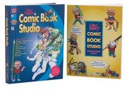 Cover of: Joe Kubert's comic book studio: everything you need to make your own comic book!