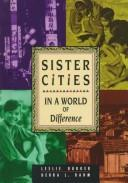 Cover of: Sister Cities | Leslie Burger