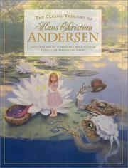 Cover of: The Classic Treasury of Hans Christian Andersen | Hans Christian Andersen