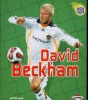 Cover of: David Beckham (Amazing Athletes)